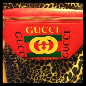 Waist Bag Bum Bag Gucci Shoulder Crossbody